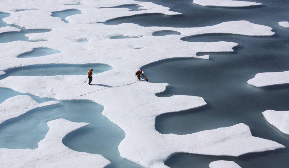 Arctic-Ocean-Reuters