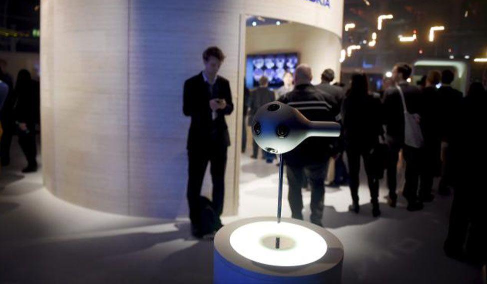 Nokia-virtual-camera