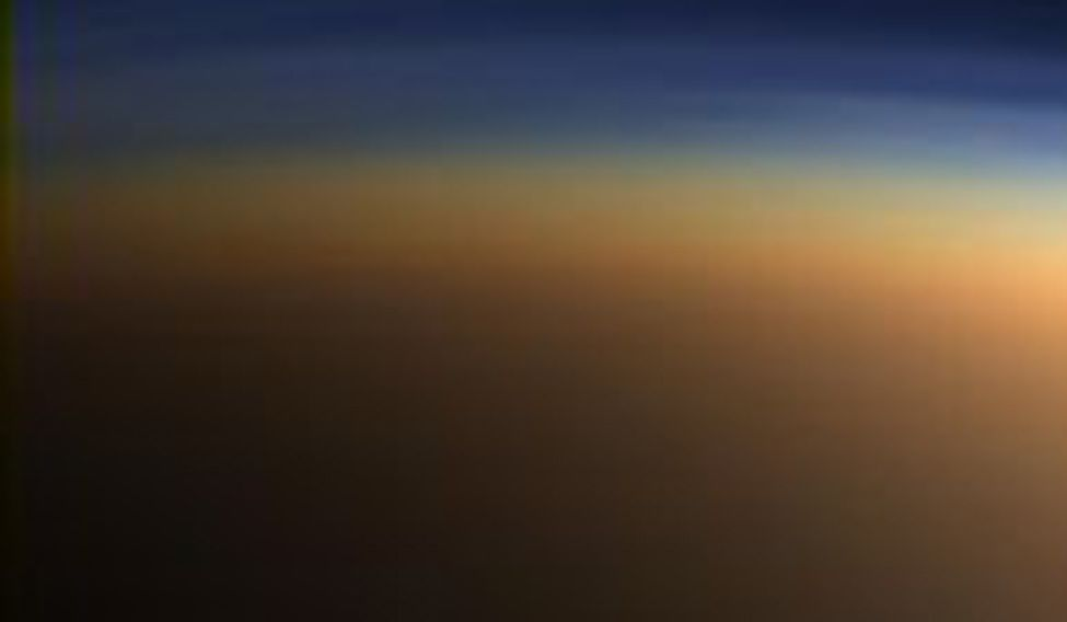 Saturn-moon-Titan