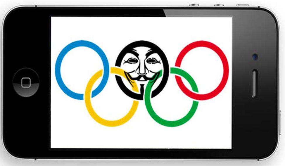 'Digital Rio' is open season for Cyber baddies