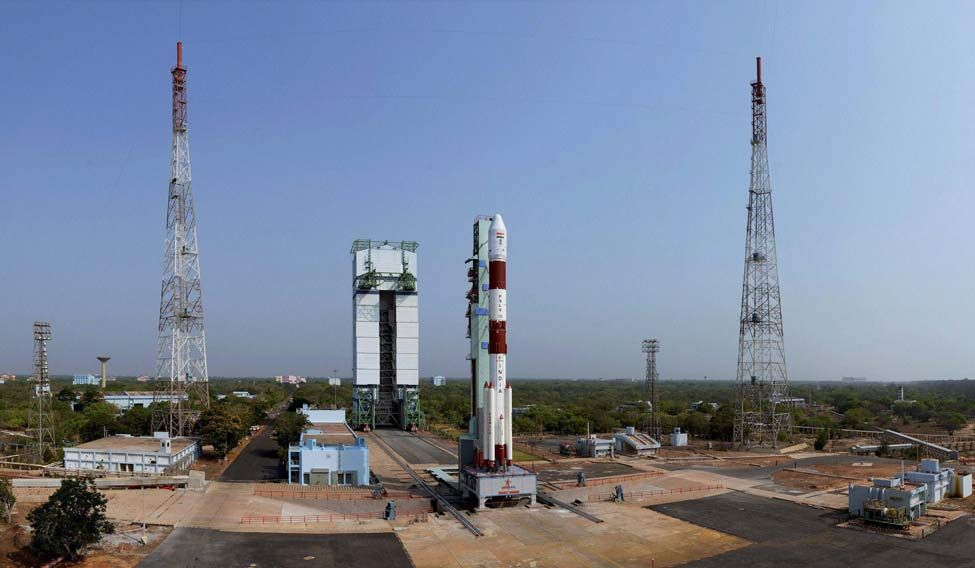 ISRO-IRNSS-1G