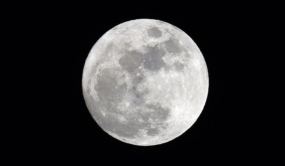 Moon-AFP