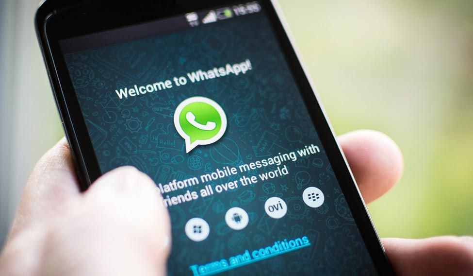 WhatsApp to encrypt users' calls, messages