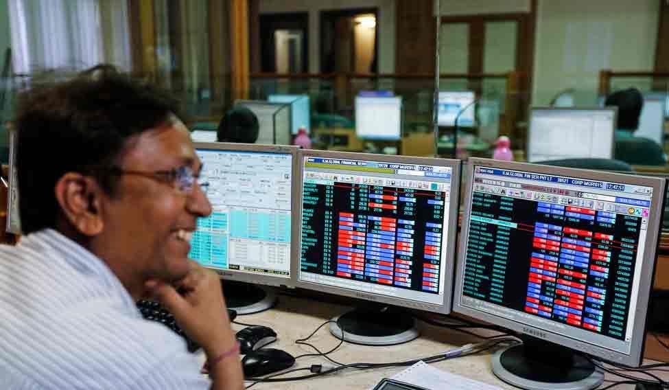 MARKETS-INDIA-STOCKS/