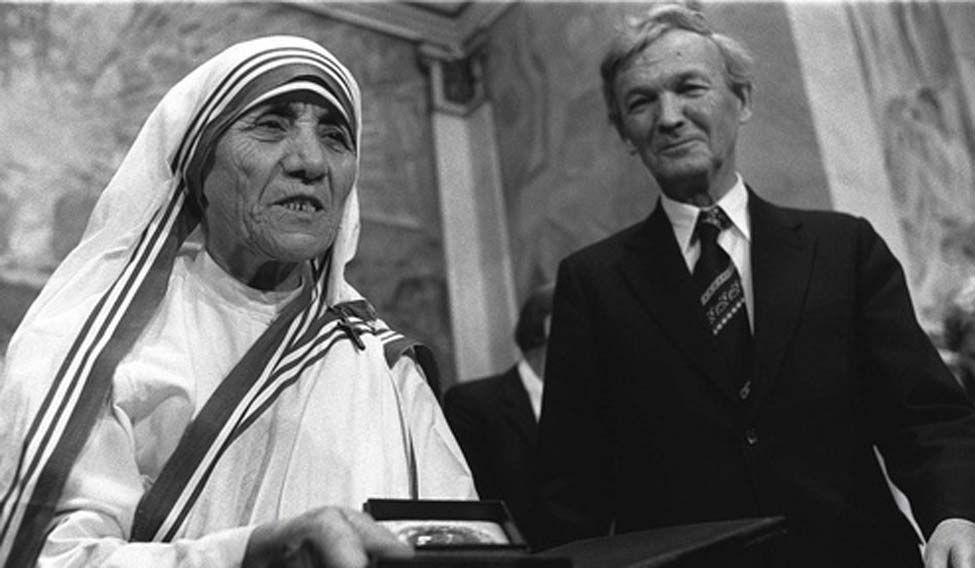 Mother-Teresa-nobel