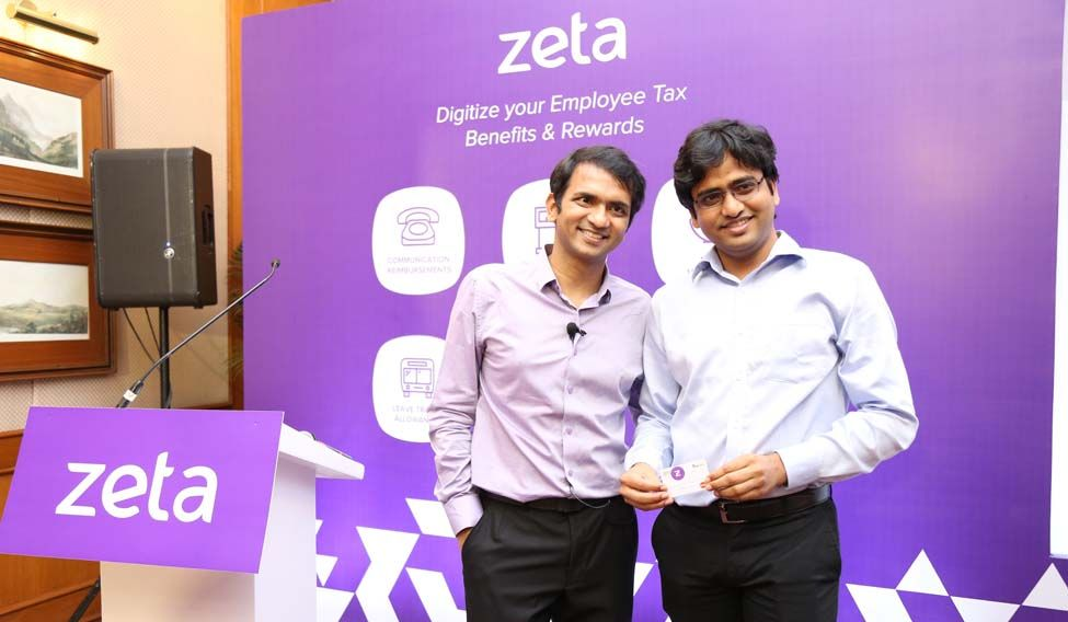 Zeta product launch1
