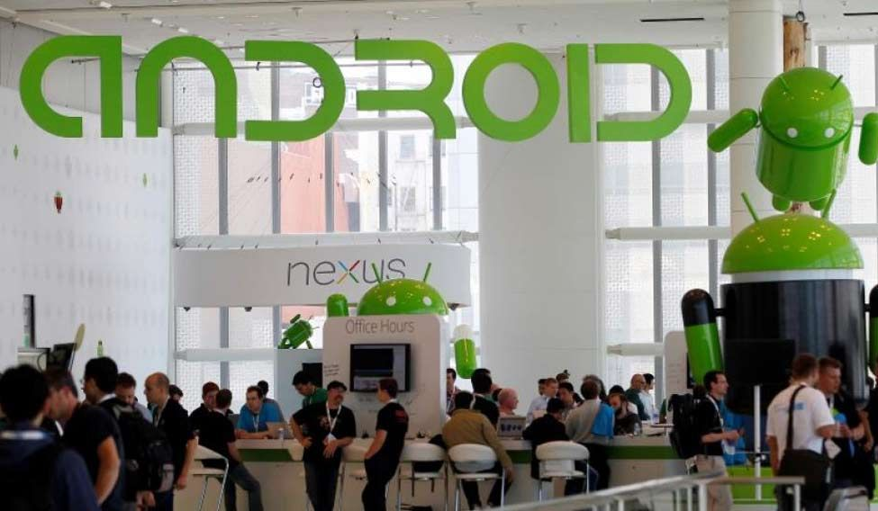 android-reuters