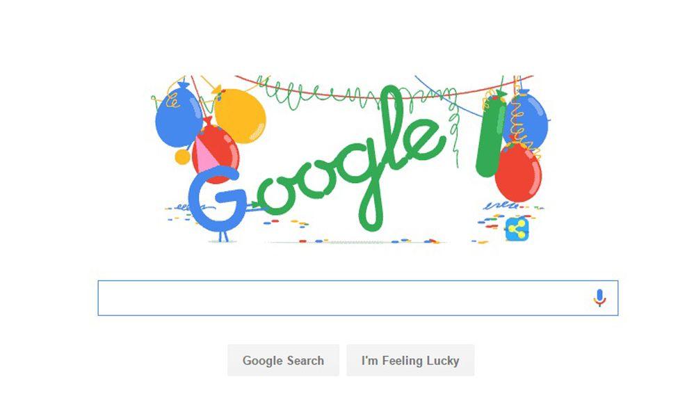 google-18bday
