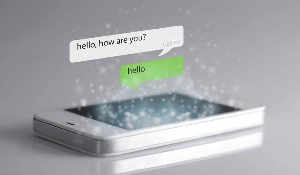 What if not WhatsApp