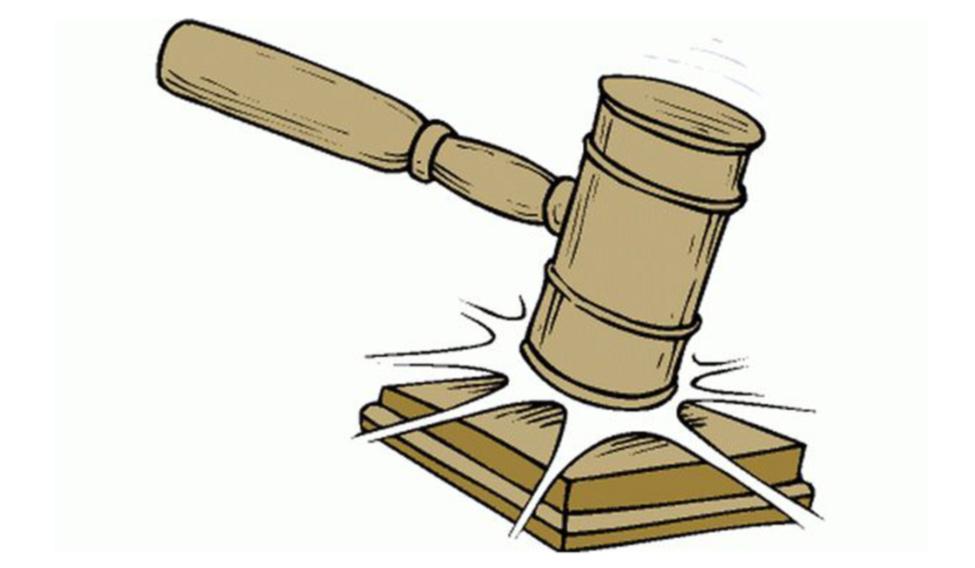 judiciary-court-hammer