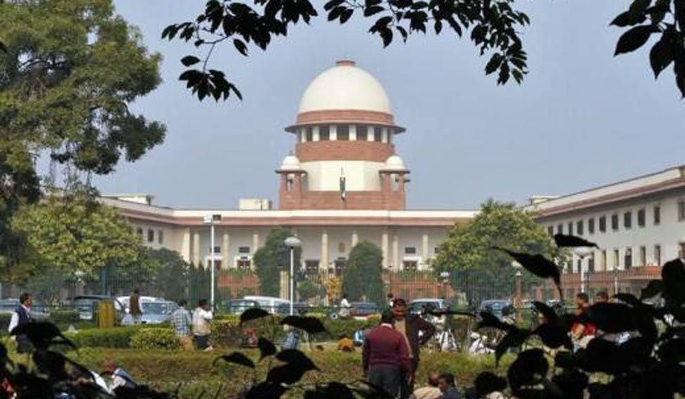 SC says playing of national anthem in theatres optional modifies 2016 order