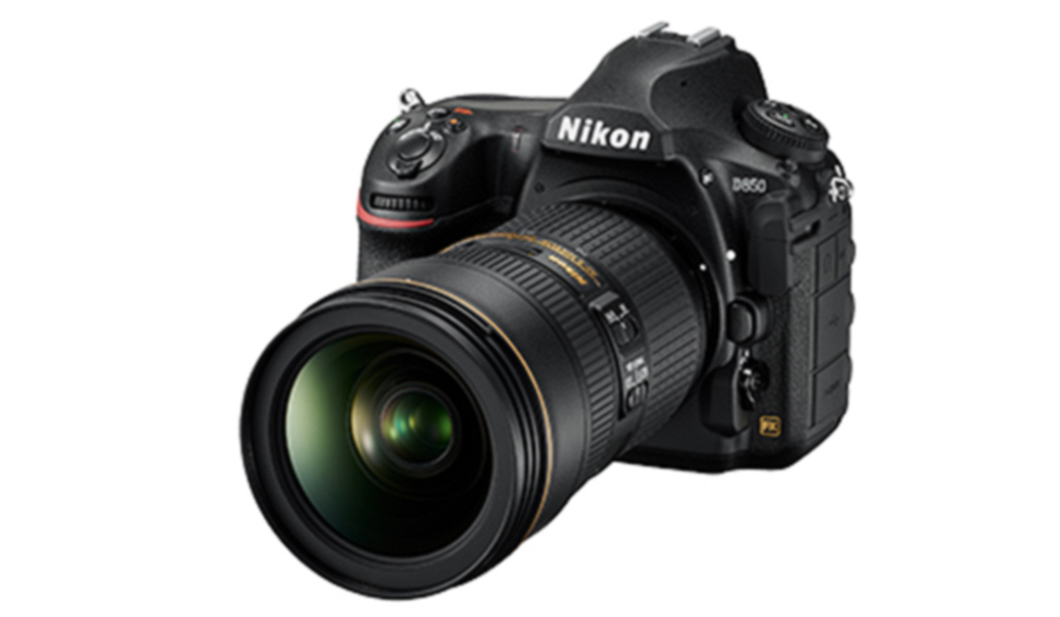 Best full-frame DSLR now in town