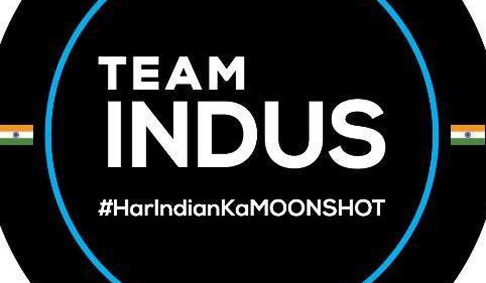 team-indus-moon-mission