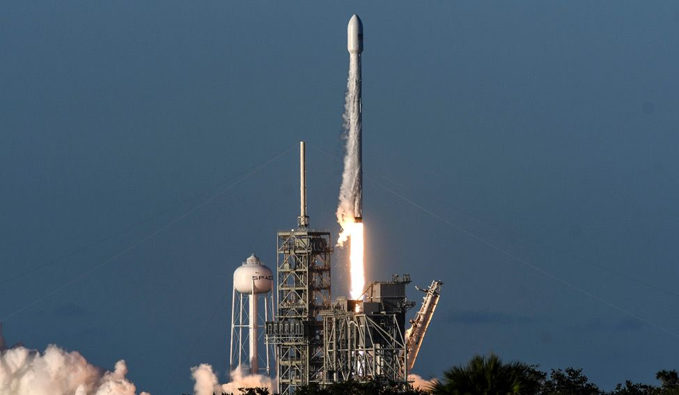 spacex florida - photo #9