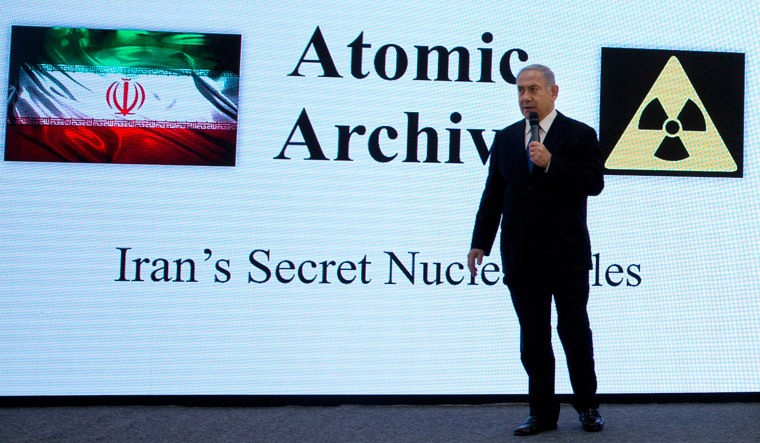 Iran's FM: No Renegotiating Nuclear Deal