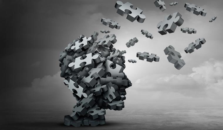 Parkinsons-memory-brain-shut