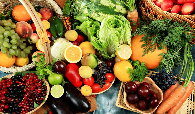 How to rid fruits and vegetables of coronavirus? - The Week