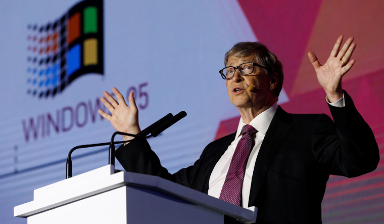 Bill Gates says coronavirus spread might end in many countries in 2021