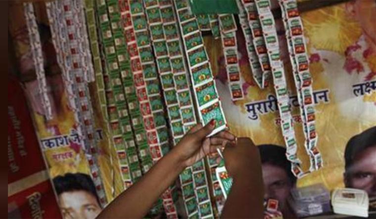 Uttarakhand govt bans manufacture, sale of gutka, pan masala