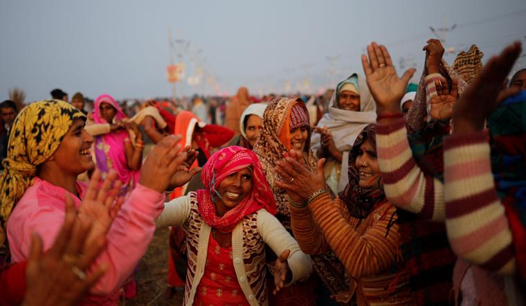 AI to ensure efficient crowd control during Kumbh Mela