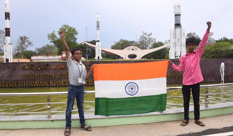 Chandrayaan-2-Moon-mission-bhanu-22-july19
