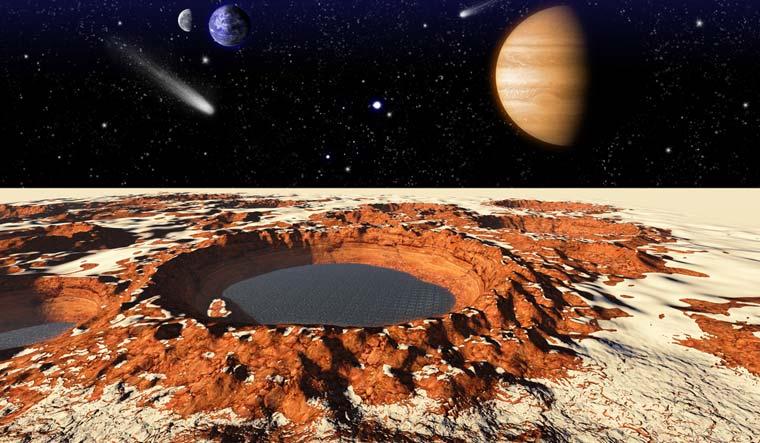 Frozen-water-on-the-Mars-nasa-shut