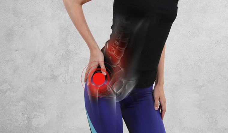 Hip and knee steroid injections could accelerate arthritis