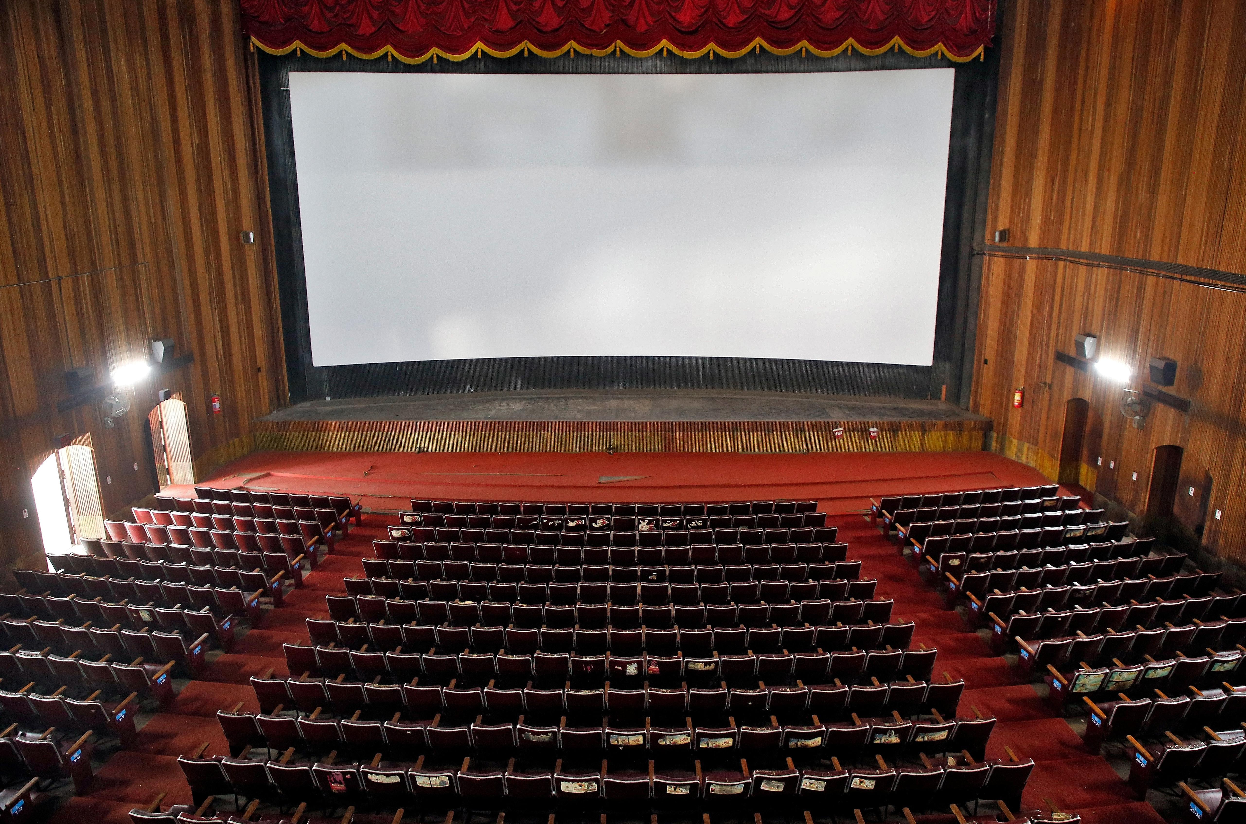 Kerala govt to consider reopening of cinemas