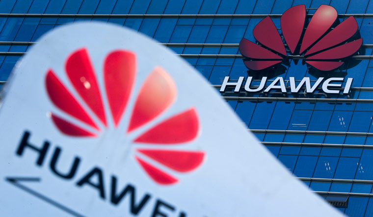 China asks India to make an 'independent judgement' on Huawei