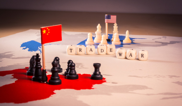 china-usa-united-states-trade-war-fight-chess-board-shut