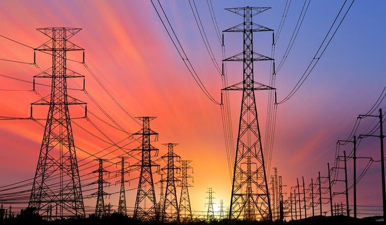 high-power-transmission-electricity-power-line-shut