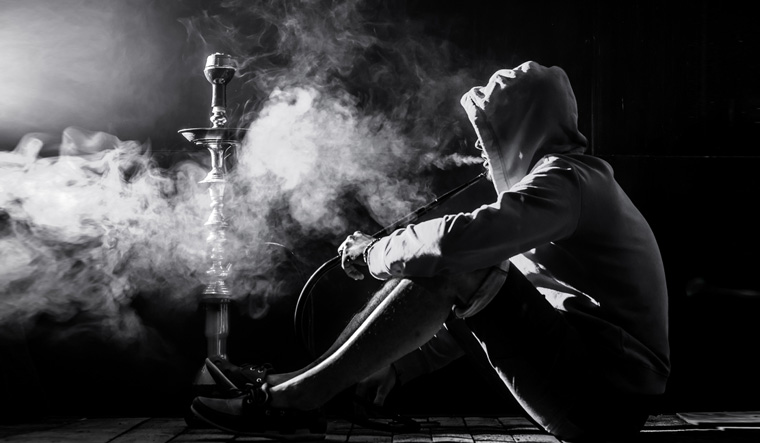 Hookah smoking linked to increased risk of stroke, heart attack: Study