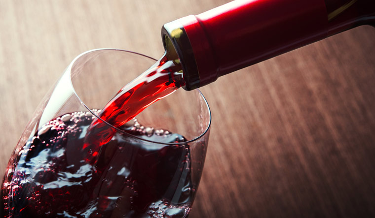Red wine may hold the key to next-gen wearable tech revolution