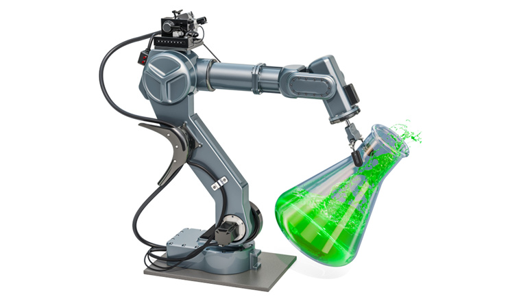 robot-chemical-lab-robotic-arm-shut