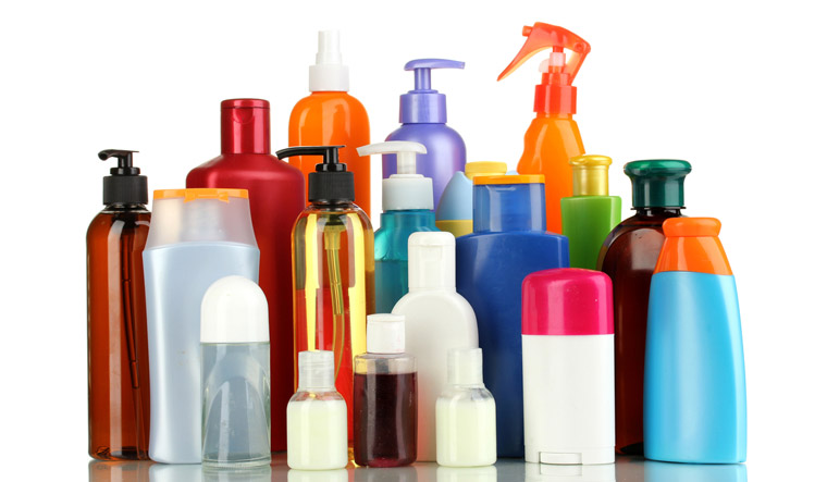 Chemicals in skin care products harmful for children: Study