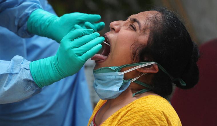 India needs to step up coronavirus testing: experts - The Week