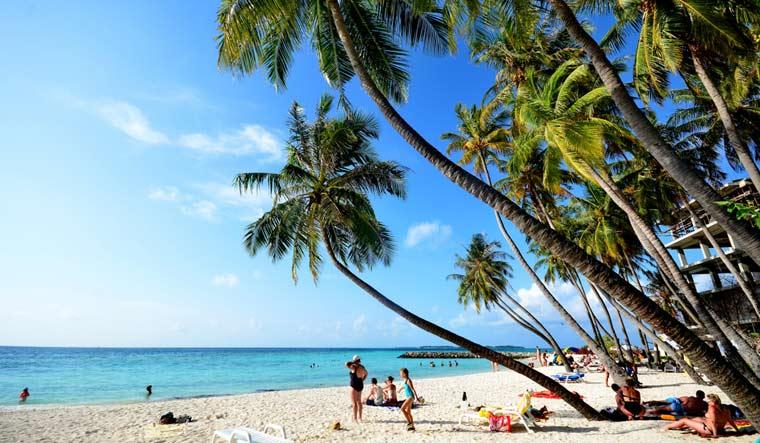 Bikini-beach-Maafushi-island-Maldives-shut