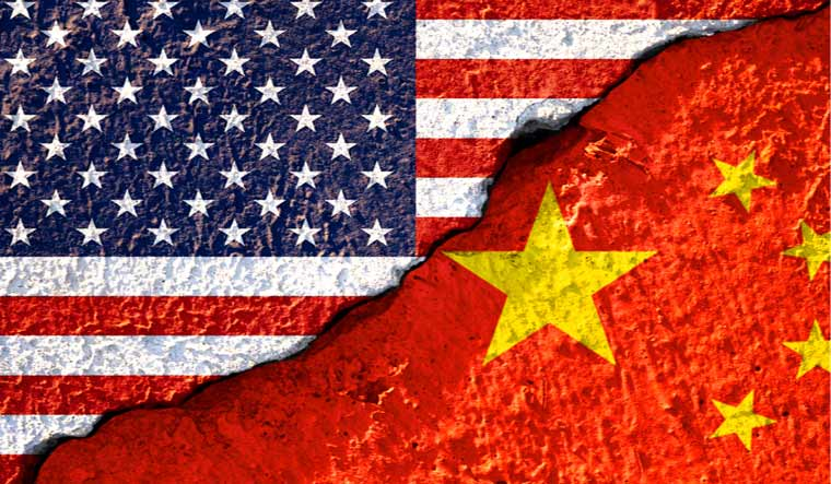 China firmly opposes US House approval of Tibet-related bill: spokesperson