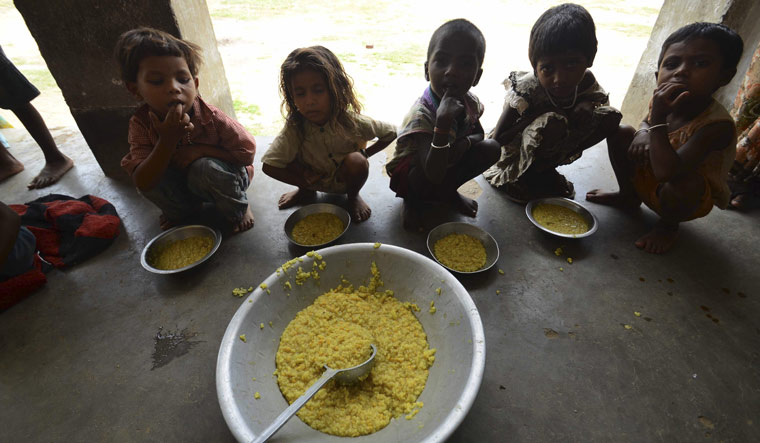 Food insecure people doomed to die early: Study