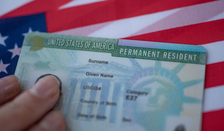 Waiting for green card? Upcoming Biden bill may remove country-caps