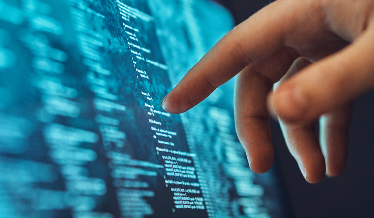 algorithm-Computer-network-programmer-development-of-algorithms-codes-shut