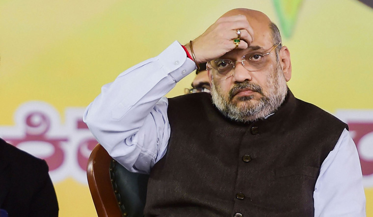 Amit Shah speaks to all CMs; seeks views on lockdown extension ...