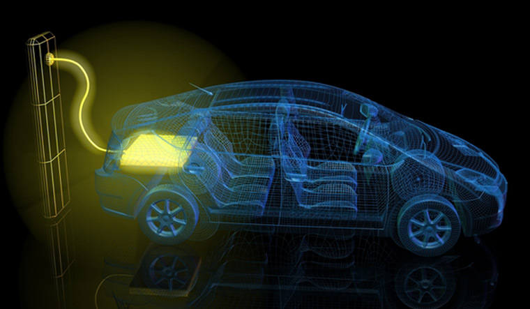 electric-car-EV-charging-battery-power-shut