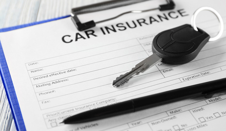 Tips to Find the Right Car Insurance Policy