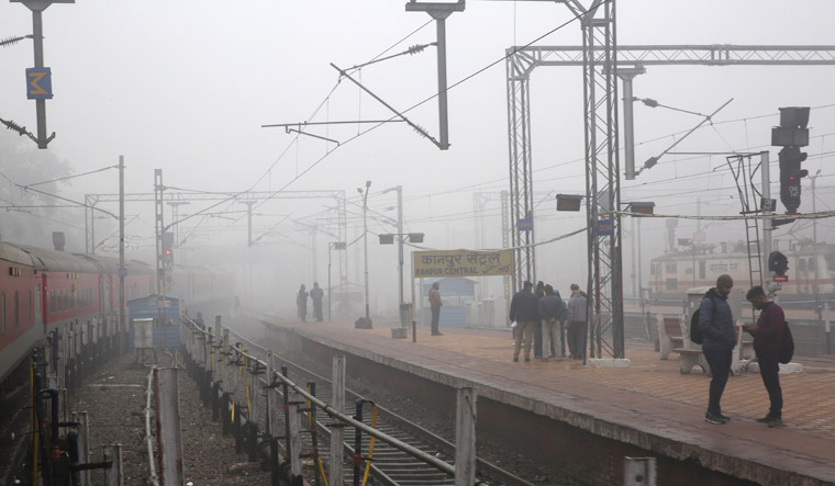 India Cold Wave