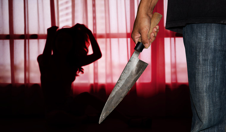 violence-woman-attacked-murder-crime-against-woman-knife-