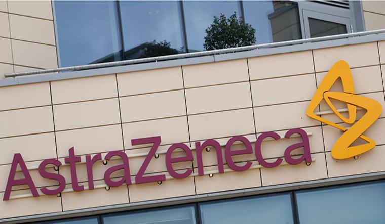 AstraZeneca-corporate-covid-vaccine-logo-in-Cambridge%2c-England-ap