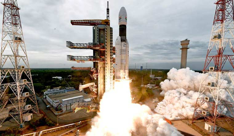 ISRO-Satellite-Launch-Vehicle-Mk3