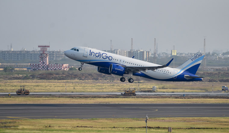 indigo-airline-flight