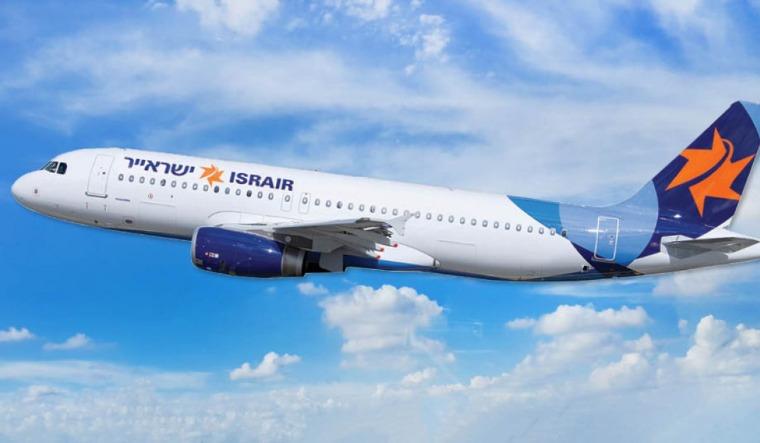 Israir-Airlines-Israel